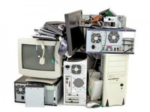 Electronics, Waste Recycling - Kloos Hauling & Demolition - Winnipeg Take My Junk