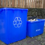 Cleaning Out the Garage This Summer? Here's What You Can Recycle