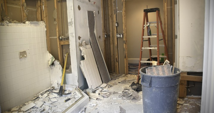 Residential Demolition What You Should Know Before You Start - Kloos Hauling & Demolition - Demolition Winnipeg