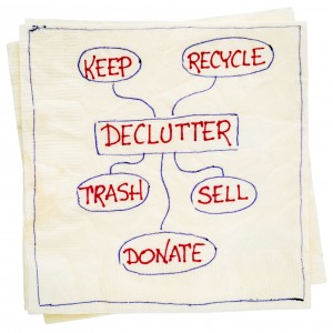 3 Easy Ways to Reduce Clutter in Your Home - Kloos Hauling & Demolition - Take My Junk Winnipeg