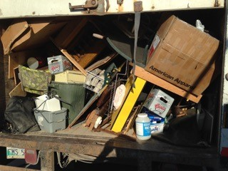 Junk Removal Preparation - Kloos Hauling & Demolition - Junk Removal Winnipeg