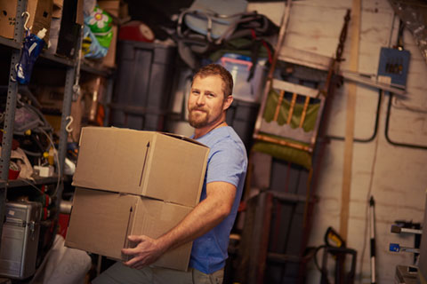 Ten Ways to Downsize Common Household Items - Junk Removal Winnipeg - Waste Management Winnipeg - Downsizing Winnipeg | Kloos Hauling & Demolition