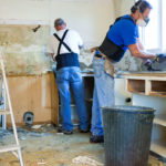 Kitchen demolition do's and don'ts