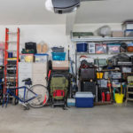 What are garage clean-up services?