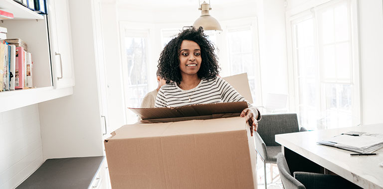 What Are Some Effective Tips To Downsize Your Home? Junk Removal For Downsizing - Downsize Your Home - Kloos Hauling & Demolition