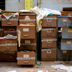 How is commercial junk removal different from residential junk removal?