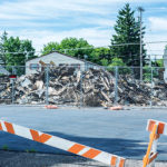 Differences between residential demolition and commercial demolition