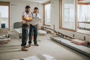 Commercial Demolition and Interior Deconstruction - Commercial Demolition Winnipeg - Kloos Hauling & Demolition