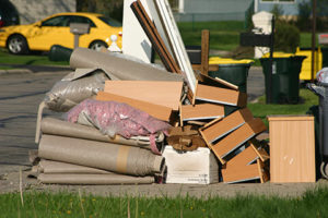 Recyclable items - Junk Recycling - Recycling Winnipeg - Recycle - Reuse - Repurpose - Kloos Hauling & Demolition