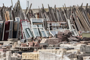 Deconstruction: An Alternative to Traditional Demolition for Your Projects - Deconstruction Winnipeg - Winnipeg Junk Removal - Kloos Hauling & Demolition