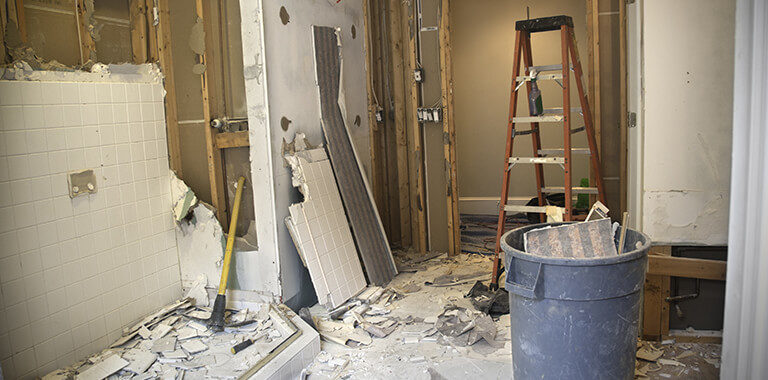 How should I select a demolition company? - Demolition Winnipeg - Winnipeg Junk Removal - Kloos Hauling & Demolition