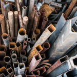 Why won't we pick up your scrap metal or remove junk for free?