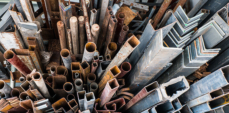 Why won't we pick up your scrap metal or remove junk for free? - Winnipeg Residential Junk Removal - Commercial Junk Removal Winnipeg - Junk Removal Winnipeg - Kloos Hauling & Demolition