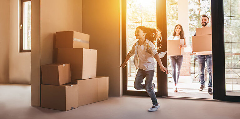 Six life events where junk removal and downsizing help you! - Residential Downsizing Winnipeg - Winnipeg Junk Removal - Junk Removal Winnipeg - Kloos Hauling & Demolition
