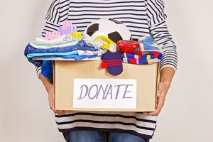 The power of decluttering and why your family should clean together - Decluttering Winnipeg - Winnipeg Residential Junk Removal - Junk Removal Winnipeg - Kloos Hauling & Demolition